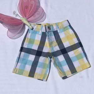 Janie & Jack Sunny Shorts